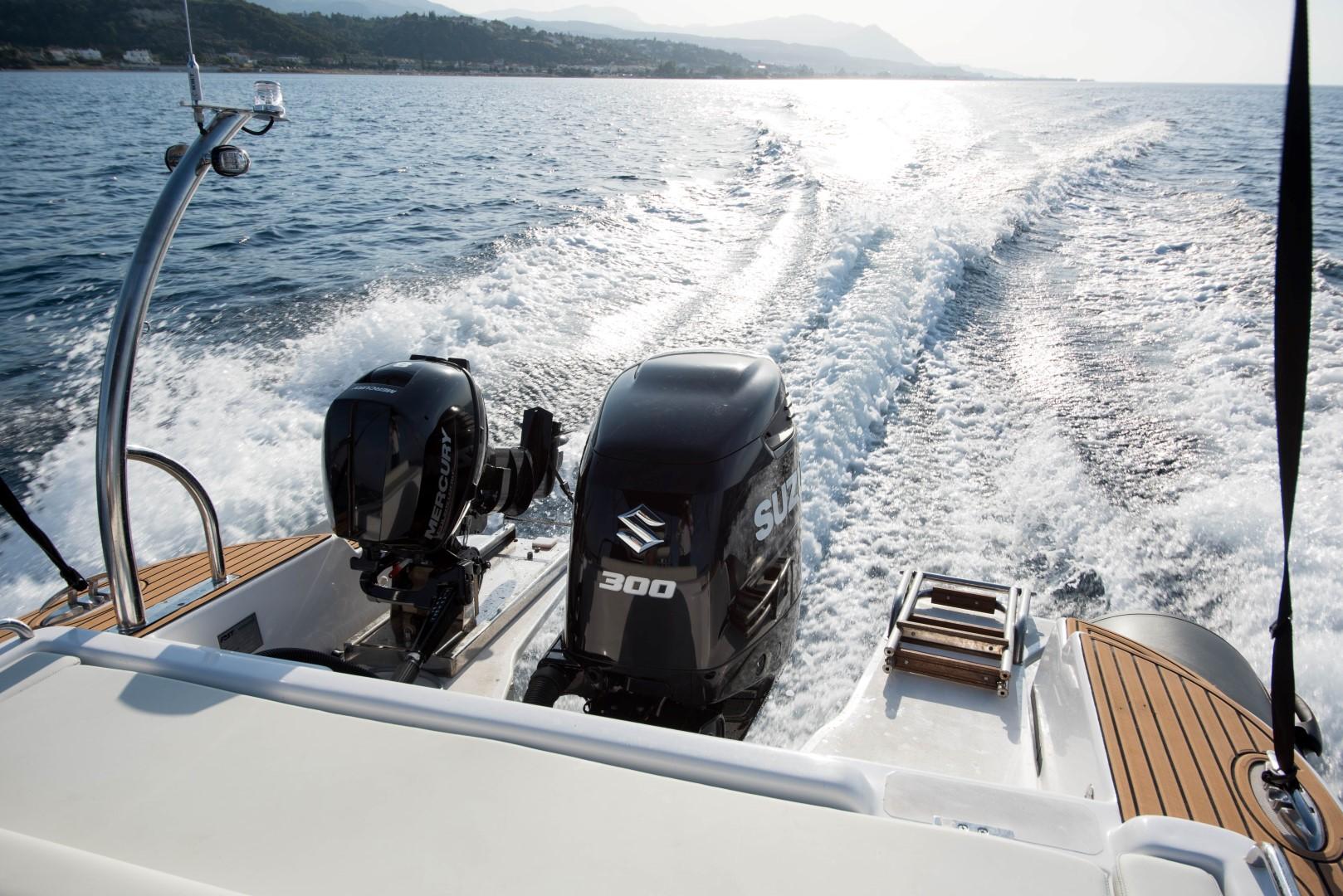 Boat Rental Corinth