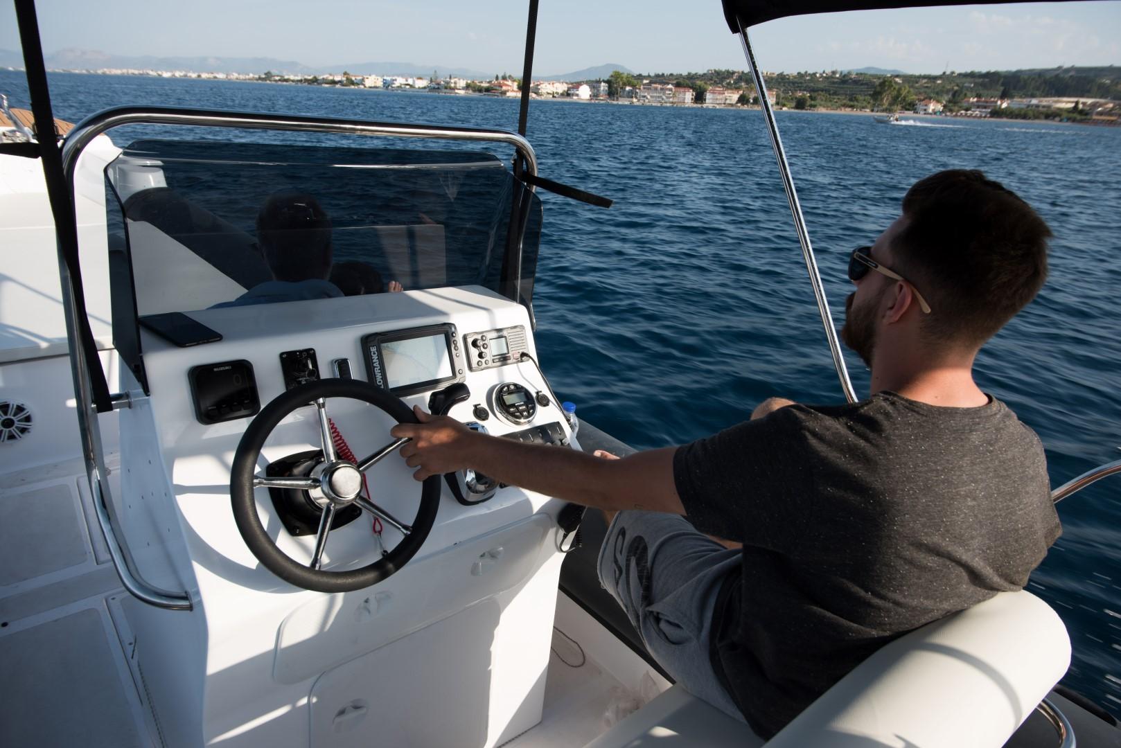 Boat Rental by Lido Seaside Hotel